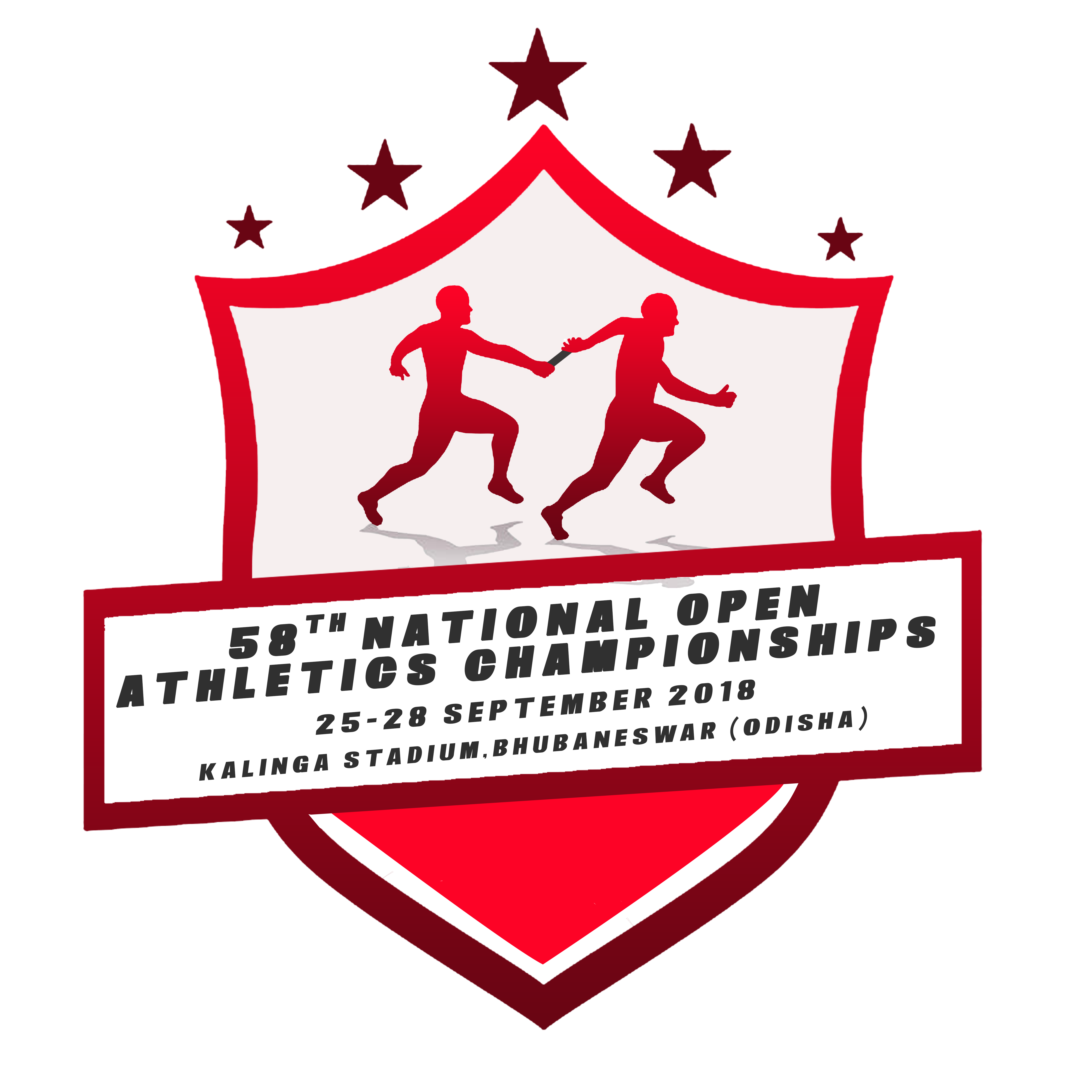 58th National Open championships